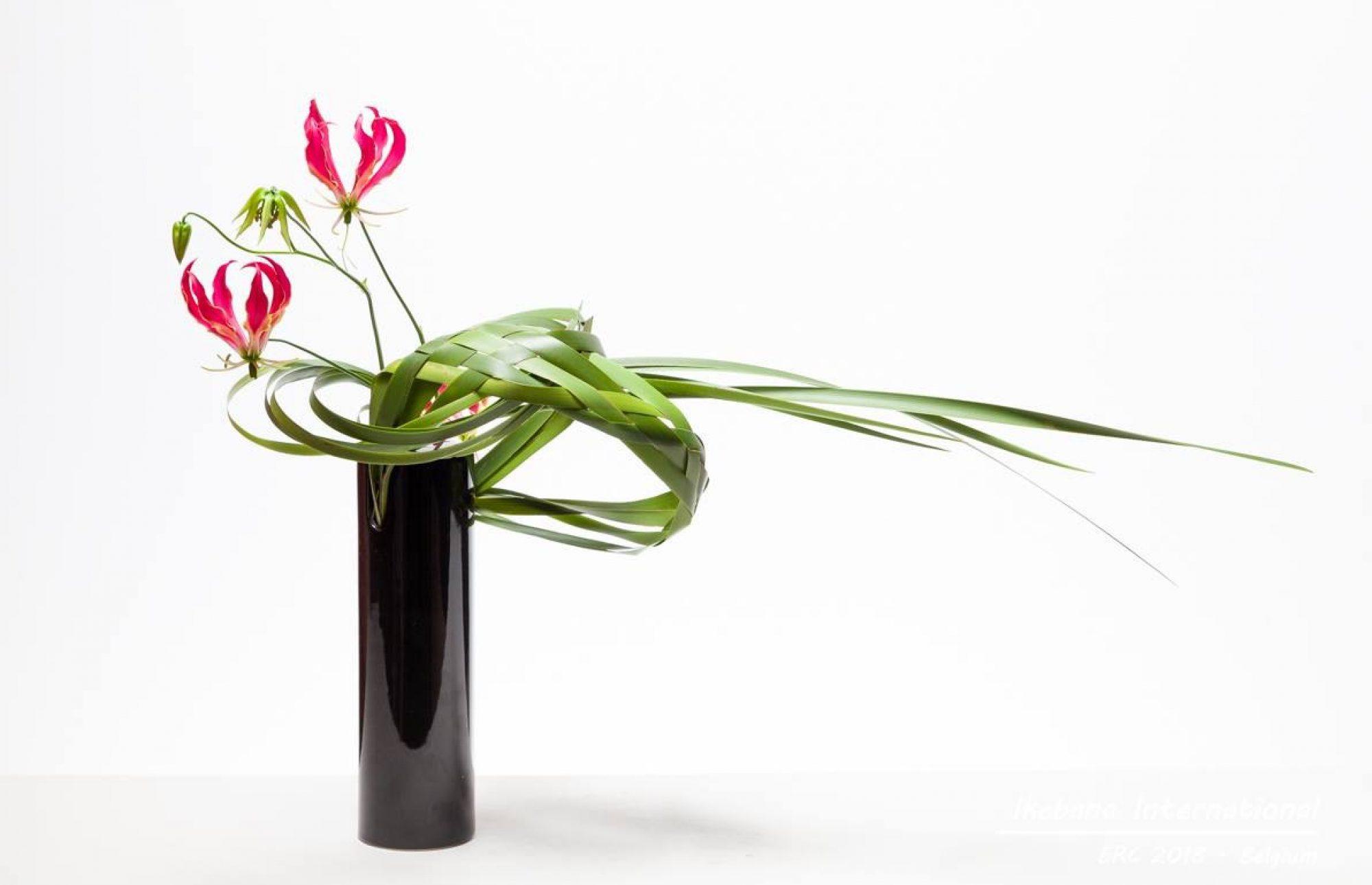 Kyoshin-ikebana